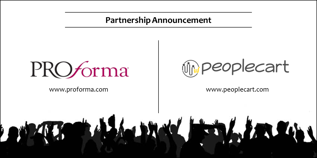 Proforma SI Announces Partnership with Peoplecart